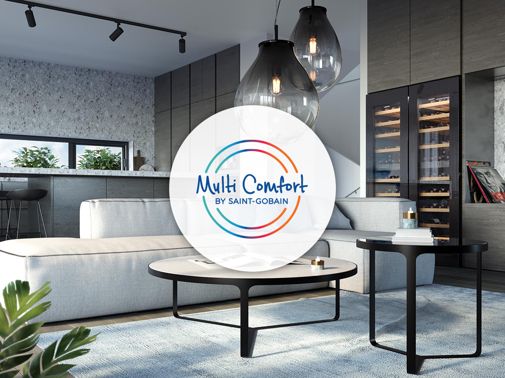 MULTI COMFORT certification